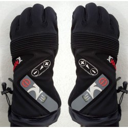 KLAN INDEPENDENT GLOVES RISCALDATO TG. XL