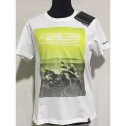 BMW TG M T-SHIRT R1200GS UOMO
