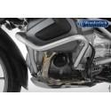 PARAMOTORE WUNDERLICH BMW R 1250 GS ARGENTO