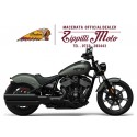 INDIAN CHIEF DARK HORSE 2021 - 2022